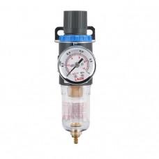 Регулятор давления осушителем и манометром ARF2000